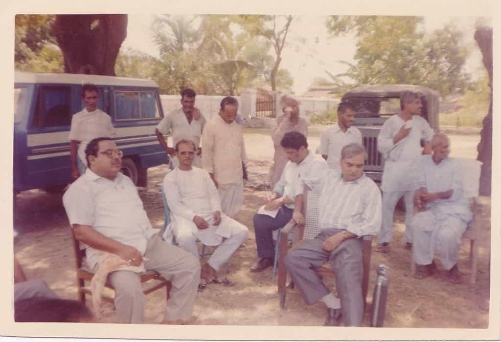 Free Kala-Azar Check-Up Camp