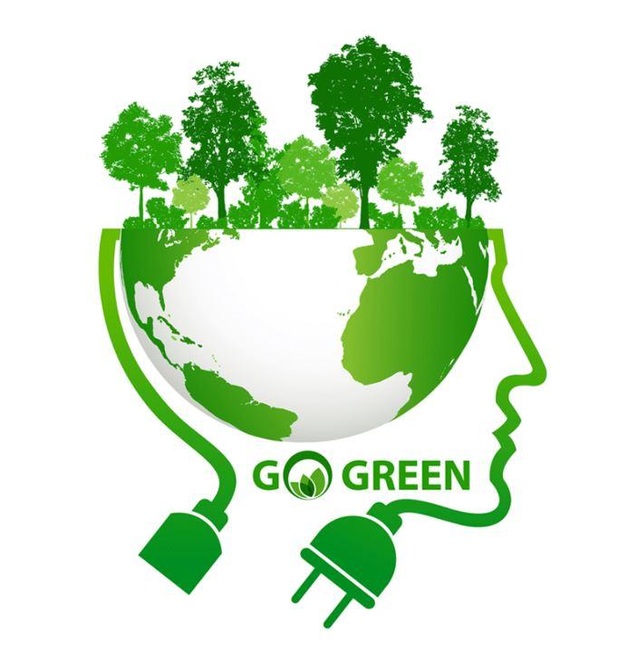 Environment Green